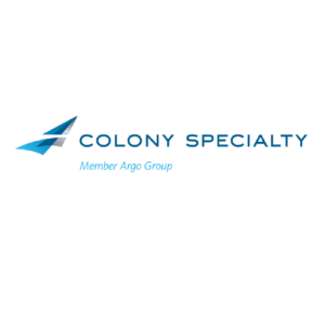 Insurance Partner Colony Specialty
