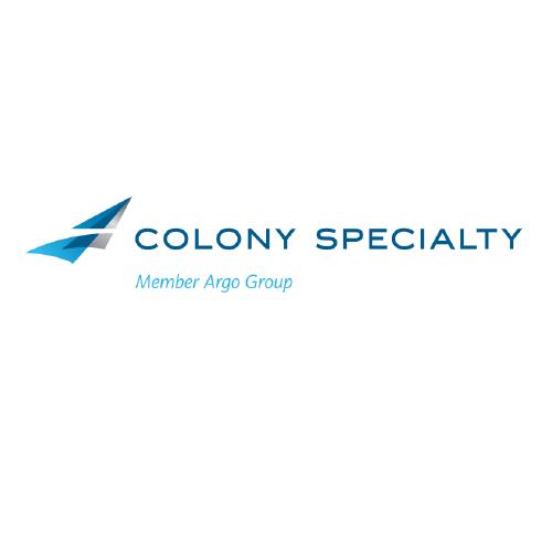 Insurance Partner Colony Specialty
